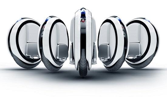 Обзор Моно колесо NineBot One E