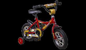 детский велосипед Аист для детей КВ-12-121