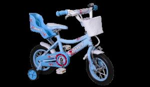 детский велосипед Аист для девочек КВ 12-22