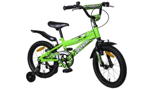 детский велосипед Аист KB 12-16