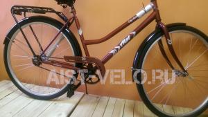 велосипед для дачи Аист
