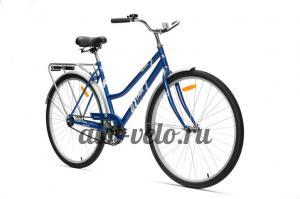 дорожный велосипед Аист 28-240 синий