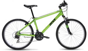 горный mtb велосипед Аист Quest 26-680 зеленый