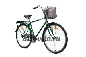 мужской городской велосипед дорожный Аист 28-160
