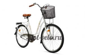дамский городской велосипед Аист Tango