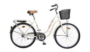 классический городской велосипед Аист 24-210