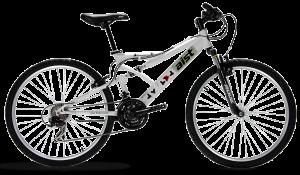 горный велосипед Аист Decent Fly двухподвес