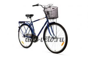 Мужской дорожный городской велосипед 28-161 Аист