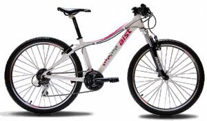 женский горный велосипед Аист модель Daisy Chain