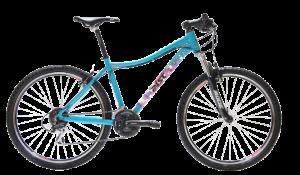 женский горный велосипед Аист  Uprise