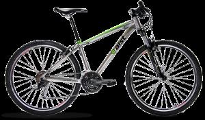 горный велосипед 26 Аист дисковые тормоза