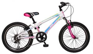 детский горный велосипед Аист
