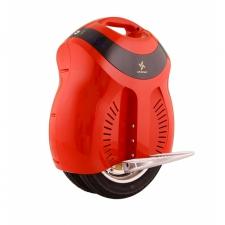 моноколесо Hoverbot Q-5 красное