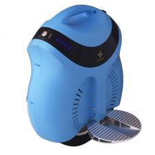 новинка моноколесо Hoverbot Q-5 blue