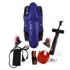 Купить недорого моноколесо Hoverbot S-3 синее
