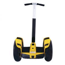 Cегвей Hoverbot G-7 цвет желтый