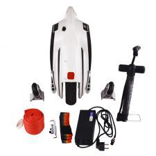электро моноколесо Hoverbot X-9 по выгодной цене