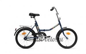 складной велосипед Аист 173-334
