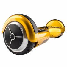 Новинка сезона гироскутер Hoverbot A-3 gold