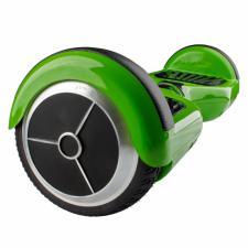 Все отзывы о гироскутере Hoverbot A-3 green