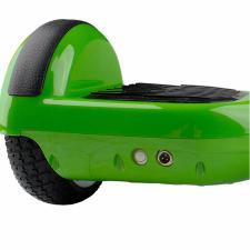 Лучший гироскутер Hoverbot A-3 green в Москве
