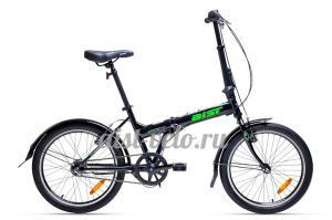 велосипед смарт Аист Compact 2.0