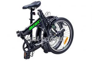 """складной велосипед смарт  """"Superflex-3"""""""