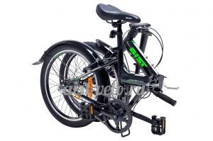 "велосипед складной Аист  ""Superflex-3"""
