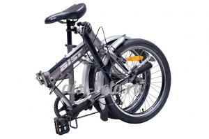велосипед аист складной Superflex-7