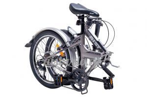 велосипед складной  Compact 1.0