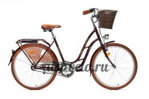 городской велосипед аист Tango 26 2.0