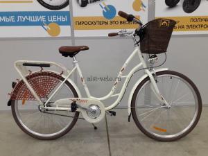 городской велосипед Аист tango 2.0 28