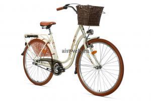городской велосипед tango 2.0 28