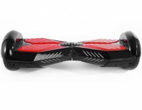 гироскутер Hoverbot A-7 черный