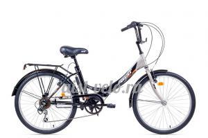 велосипед складной Аист 24