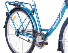 Велосипед  Аист Jazz