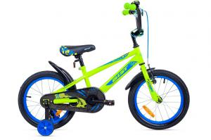 велосипед детский Аист Pluto 16