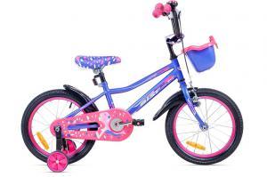 Велосипед детский Аист Wikki 16