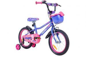 детский велосипед Аист для девочек KB 12-26