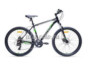 велосипед горный  Аист 26-680 DISC