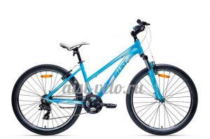 велосипед горный женский Аист 26-680 W