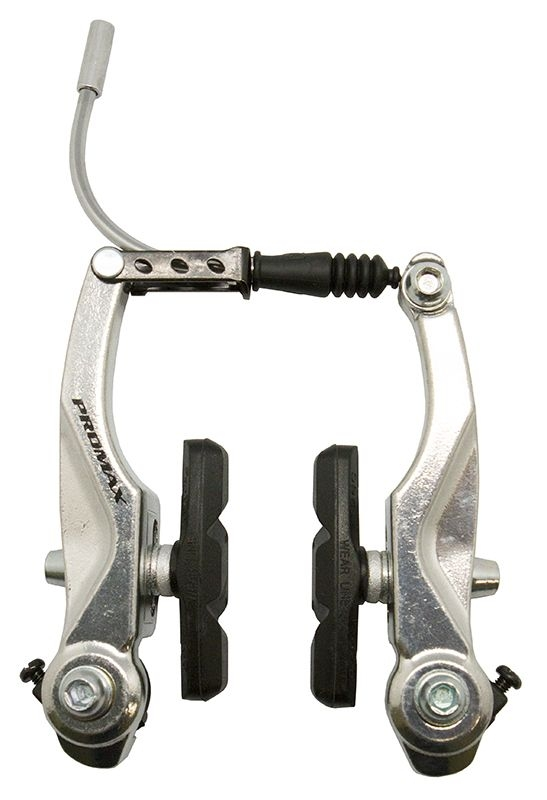 Передние тормоза на велосипеде картинки