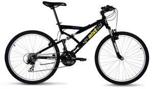 горный велосипед Аист 26-670 Screw двухподвес