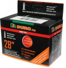 """Велокамера 28"""" DURO 28x1,75 A/V самозаклеивающаяся/DHB01025"""