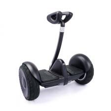 Сегвей Hoverbot mini robot черный