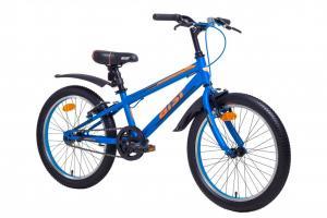 велосипед детский аист Pirat 1.0