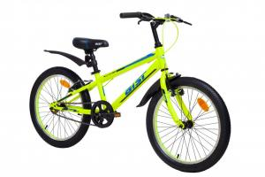 велосипед подростковый Pirat аист