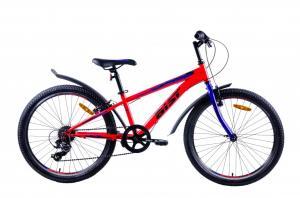 """Велосипед горный Aist Rocky Junior 1.0  24"""""""