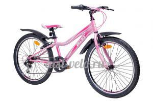 Велосипед подростковый горный Aist (junior 2.4)