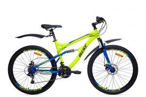 Велосипед горный Aist  Avatar Disc